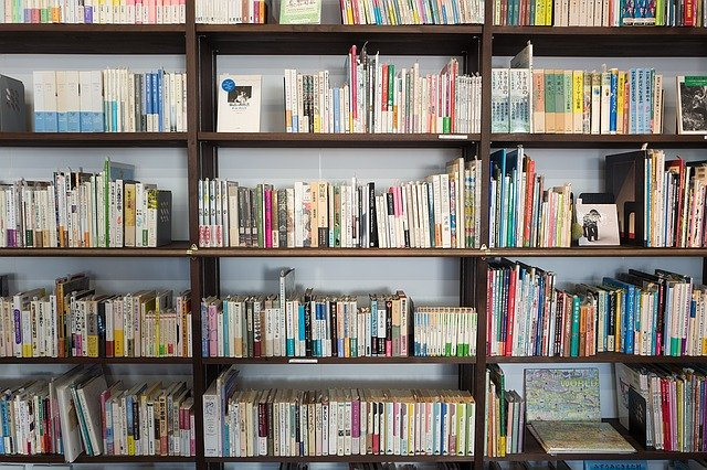 Het belang van een goede boekenkast